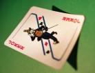 The Wild Card in Lymphoma