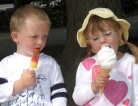 Obesity in Children May Contribute to Asthma