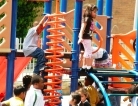 How Texting Could Increase Playground Perils