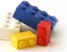 Building Blocks of a Creative Mind