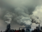 Air Pollution Link to Childhood Obesity