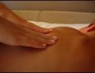 Massage Improved Blood Flow, Promoted Healing