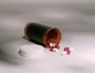 Warning Label Changes for Antidepressant