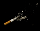 Not All Health Care Providers Told Patients to Quit Smoking