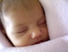 White Noise Machines Can Be Too Loud for Babies