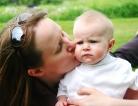 Older Mothers Have Lower Cancer Risks