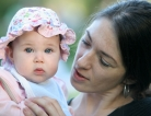 Breastfeeding Doesn't Stop MS