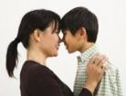 Children Get Better When Their Moms Feel Better
