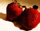 Strawberries Get Sweeter