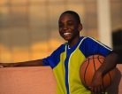 Kids Emotionally Benefit from Sports
