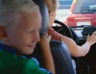 Eat, Talk, Text – But Not While Driving
