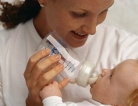 Does Baby Formula Need Prebiotics?