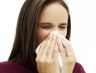 Catch the Flu, Stave off Asthma?