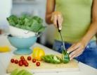 Veggie Eaters Live Longer, Study Says