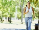 Exercise for RA: Heart and Lungs Benefit
