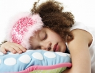 Many Child Psychiatric Patients Prescribed Sleep Medication