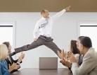 Work Stress May Hinder Healthy Habits