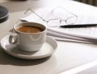 A Cup of Joe Each Day Keeps Alzheimer's Away?