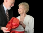 Research Keeps Hearts from Failing in Time for Valentine's Day