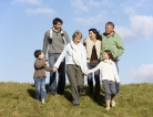 Family Fitness Leads to Health