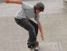 Some Kids' Head Injuries Heal Slower