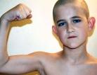More than Pumping Iron Among Teens