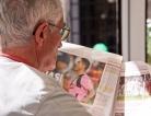 Testosterone as Sign of Survival in Older Men