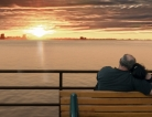 COPD Tied To Disability and Less Socializing