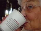 Rx Reduced Bladder Leakage in the Elderly