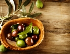 Olive Oil and Nuts Fight Off Diabetes
