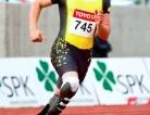 Oscar Pistorius Named Future Olympian