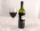 Red Wine's Protective Effect