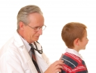 Children's Hospitalization for Skin Infections Doubled