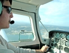 Airplane Crews May Have Heightened Skin Cancer Risk