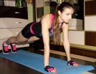 Working Up a Sweat to Stave Off Stroke