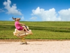 Green Spaces are Good Places for ADHD Play
