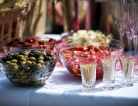 How to Have a Healthy Super Bowl Party