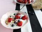 Yogurt May Help Prevent Diabetes