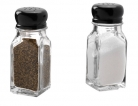 Everything in Moderation, Even Salt