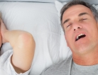 Sleep Apnea Symptoms May Predict Heart Disease