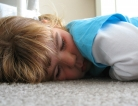 A Link Between Sleeping and Learning?