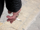 Another Reason to Quit: Smoking and Back Pain