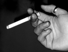 Smoking Rate Hit All-Time Low
