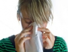 Saliva Sneaks Through Efforts to Block Cough