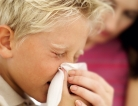 Quit Smoking, Your Kid Can't Breathe