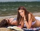 Suntans Sexier Than Skin Cancer?