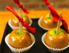 Toss Out Your Caramel Apples