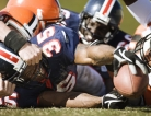 Dual Blockers Tackle Oral Cancer