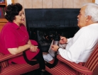 Death Rate Lower for Stroke Patients with Therapy