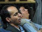 Pilots and Train Operators Need Sleep
